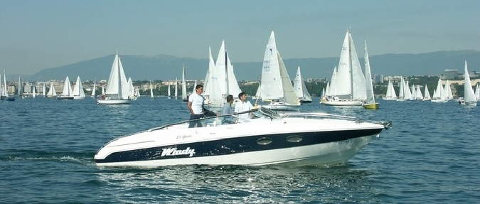 TRAC - Prepare to Boat in the New Year