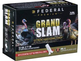 All-New Grand Slam Turkey Loads