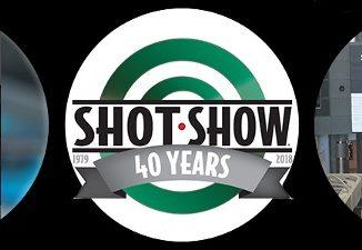 Bullet Points - Weekly Firearms Industry Newsletter 2-6-2018