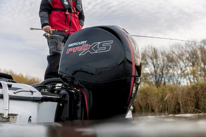 Mercury marine announces new 150 pro xs outboard for Most reliable outboard motor 2016