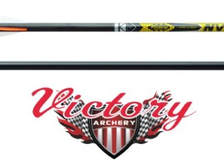 VICTORY ARCHERY NVX 27 IS THE SUPREMELY ACCURATE