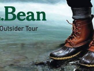 Outdoor Retailer LL Bean Loosing Ground