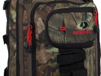 """NEW"" Mossy Oak Sling Tackle Bag"