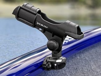 Easy-To-Use Accessory Mounting Options for Aluminum Boats