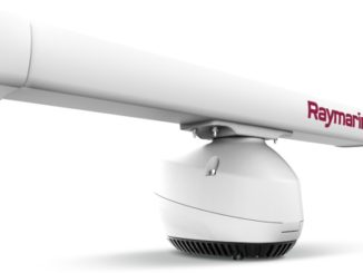 FLIR Introduces Raymarine Magnum High-Performance Marine Radar
