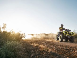 Can-Am Offers 2019 ATV and Side-By-Side Vehicle Lineup