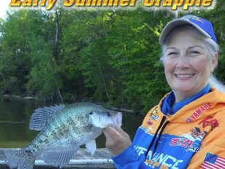 Crappie NOW - FREE Digital Magazine - June 2018