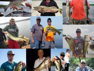 NW PA Fishing Report For Early June 2018