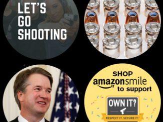 Bullet Points - Weekly Firearms Industry Newsletter 7-17