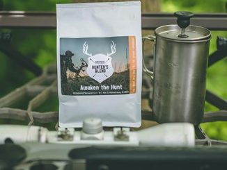 Coffee with Purpose Made by Hunters for Hunters
