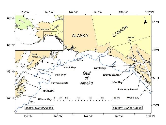 Historical Maps Accurately Identify Fish Habitat