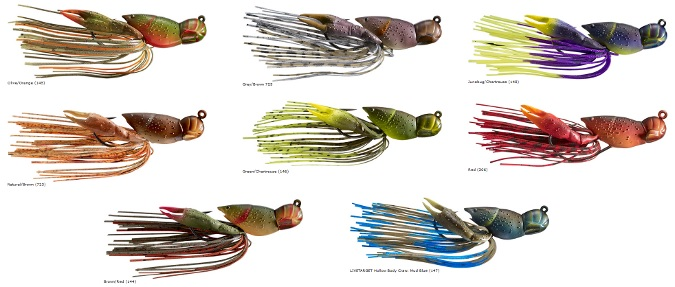 Crawfish Bass Bait You Might Want To Keep An Eye For This Fall | OutDoors Unlimited Media and ...