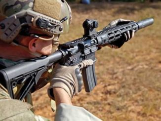 Remington Awarded Army Carbine Contract
