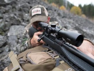 There's A Styrka Rifle Scope For Every Hunter-And For Every Hunt