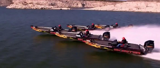 Time to ban bass boats from public waterways