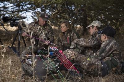 tips hunting