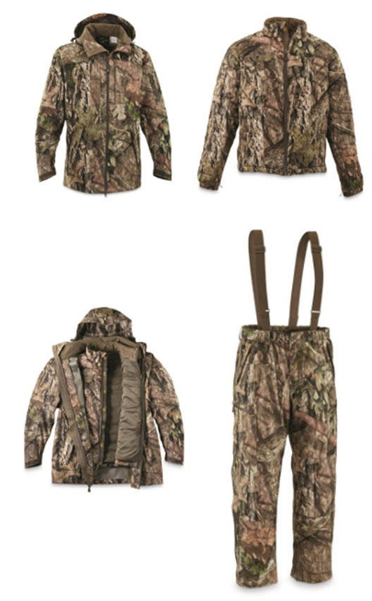 62e2401fcb49b Bolderton All-Climate Clothing Series | OutDoors Unlimited Media and ...