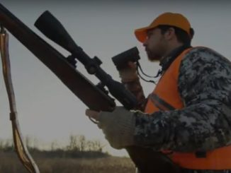 HAWKE OPTICS RELEASES EXCITING NEW ENDURANCE WA RIFLESCOPE COMMERCIAL