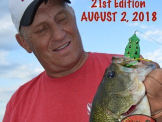 REEL-TIMES 21 Edition, With Mike Frisch