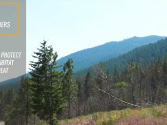 RMEF, Partners Take Action, Protect Popular Recreation Area, Wildlife Habitat