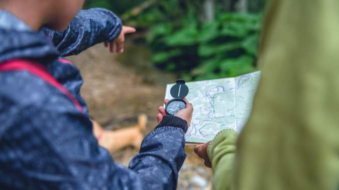 20 Fun Camping Games for Kids | OutDoors Unlimited Media and Magazine