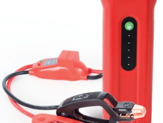 New Weego Compact Jump Start Power Packs for Vehicles, Boats