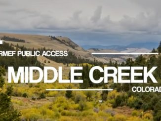 RMEF to Congress: Reauthorize, Fund LWCF