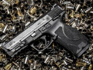 S&W M&P M2.0 Compact Pistol in .45 Auto