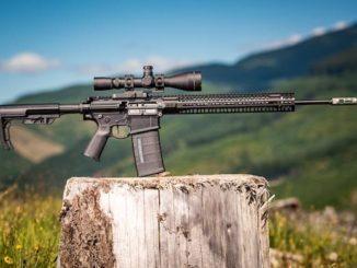 2A XLR-20 AR10