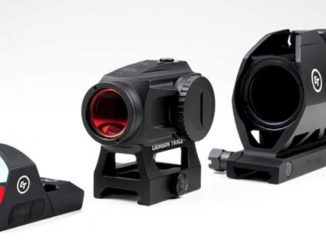 Crimson Trace Red Dot Sights