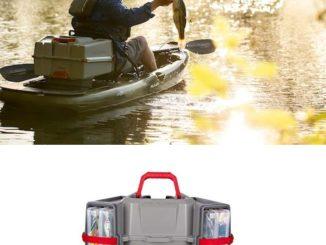 End Your Kayak Storage Tackle Wars