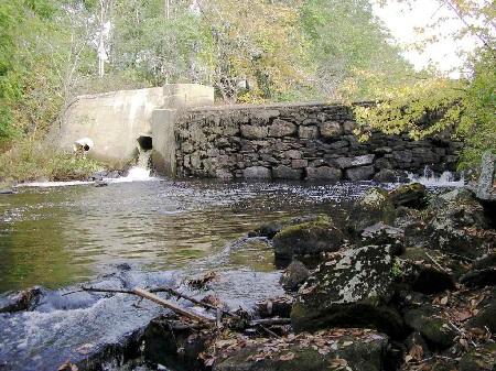 Maine's Sheepscot River Fish Passage Project Underway