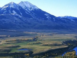Paradise Valley, Montana To Receive Protections