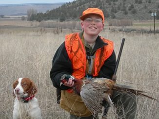 Sportsmen Mentor Young Hunters, Recreational Shooters