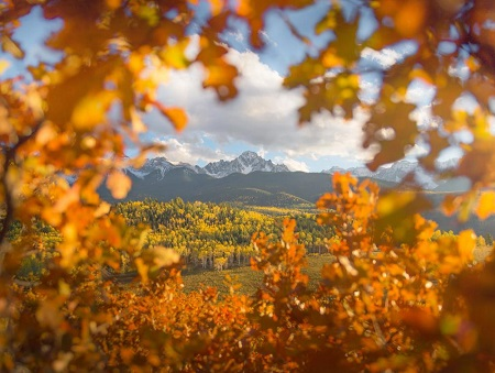 Your Fall Camping Checklist From The The Wilderness Society