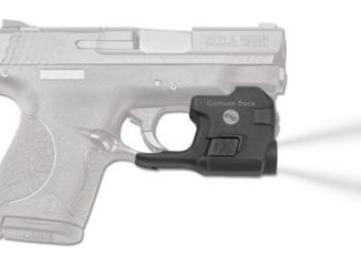 Crimson Trace Lightguard for M&P Shield