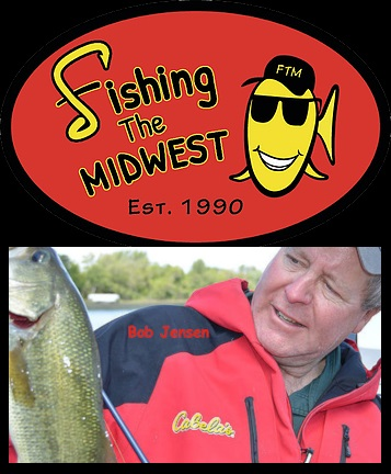 FISHING THE MIDWEST EXPANDS TO NATIONWIDE COVERAGE