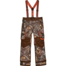Huntshield Cargo Realtree XTRA Pants