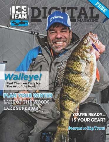 Ice Team Digital Magazine