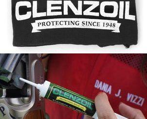 Clenzoil