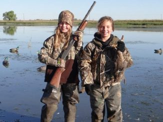 TRCP Calls on Congress to Move Forward with 7 Important Fish & Wildlife Bills