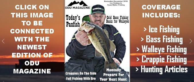 ODU Magazine - November-December 2018 Edition