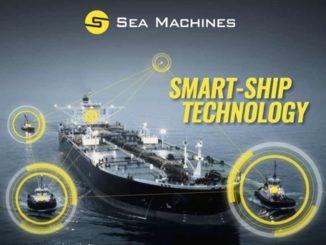 Brunswick Invests in AI Marine Technology