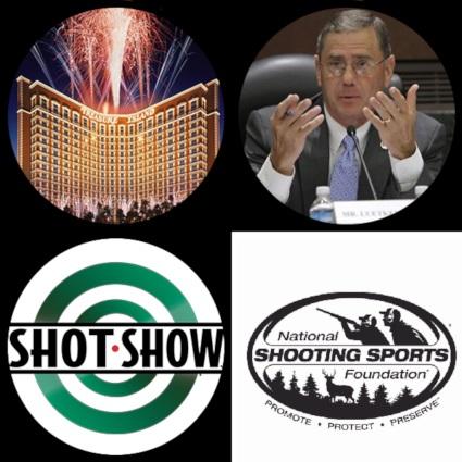 Bullet Points - Weekly Firearms Industry Newsletter 1-10-2018