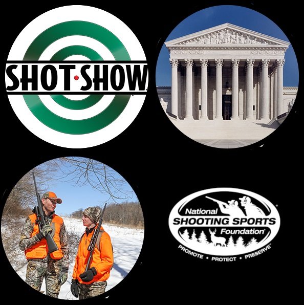 Bullet Points - Weekly Firearms Industry Newsletter - 1-30-2019