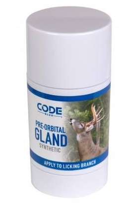 Code Blue Introduces New Pre-Orbital Gland Scent
