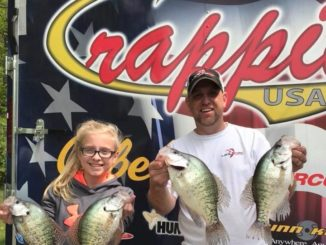 Crappie USA opens 2019 Season on Logan Martin