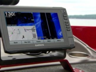 Garmin Adds Features to ECHOMAP Plus Series