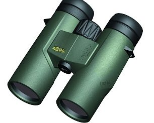 Meopta USA Sport Optics Introduces Optika HD Binoculars