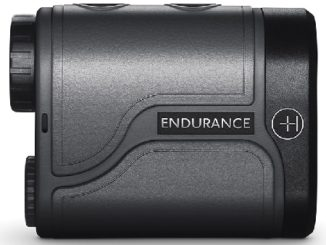 NEW HAWKE OPTICS ENDURANCE LASER RANGE FINDER